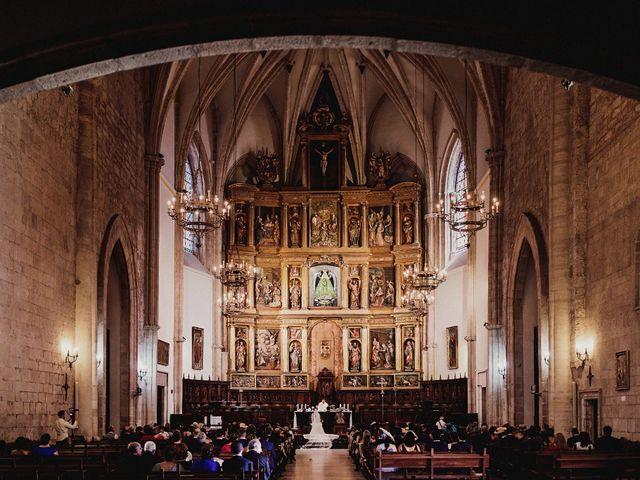 La boda de Víctor y María en Piedrabuena, Ciudad Real 95