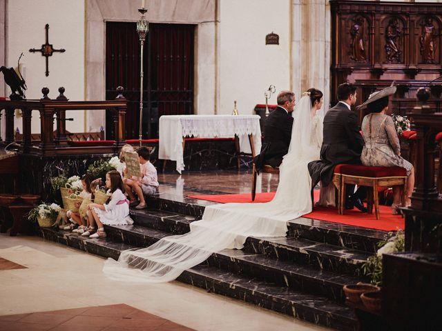 La boda de Víctor y María en Piedrabuena, Ciudad Real 96