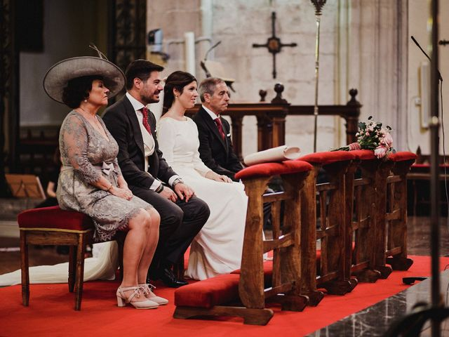 La boda de Víctor y María en Piedrabuena, Ciudad Real 97