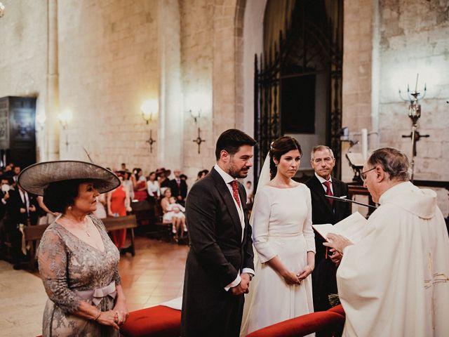La boda de Víctor y María en Piedrabuena, Ciudad Real 98