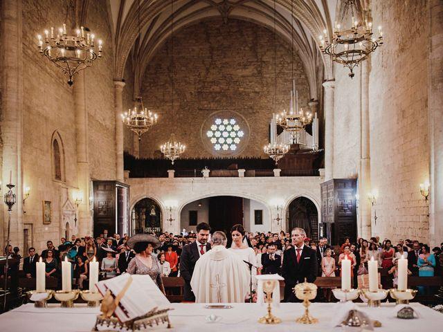 La boda de Víctor y María en Piedrabuena, Ciudad Real 99