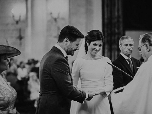 La boda de Víctor y María en Piedrabuena, Ciudad Real 100