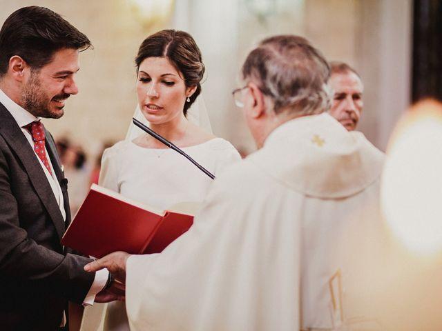 La boda de Víctor y María en Piedrabuena, Ciudad Real 101
