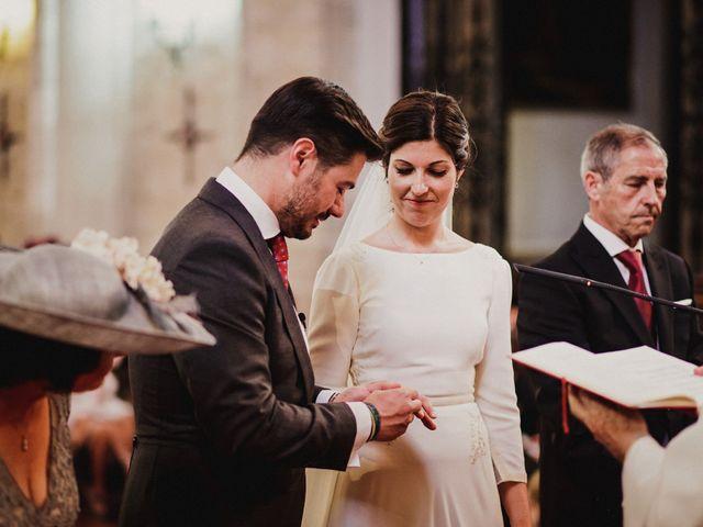 La boda de Víctor y María en Piedrabuena, Ciudad Real 103