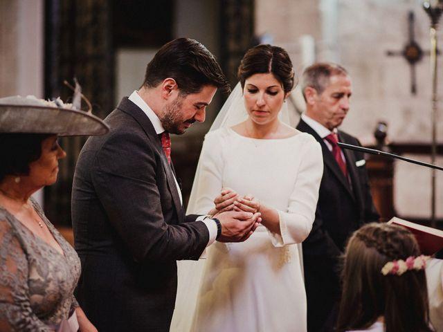 La boda de Víctor y María en Piedrabuena, Ciudad Real 107