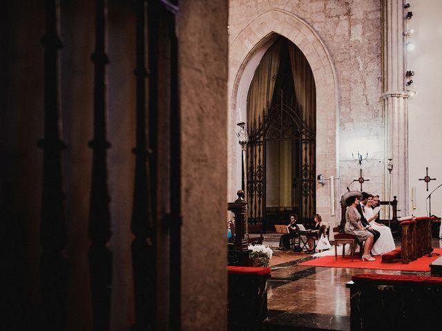 La boda de Víctor y María en Piedrabuena, Ciudad Real 108