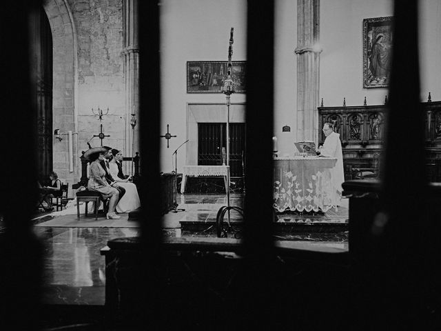La boda de Víctor y María en Piedrabuena, Ciudad Real 109