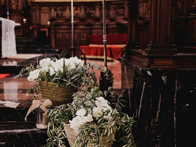 La boda de Víctor y María en Piedrabuena, Ciudad Real 110