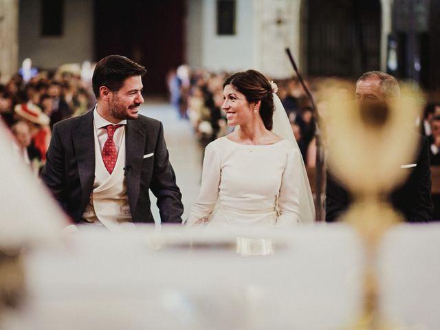 La boda de Víctor y María en Piedrabuena, Ciudad Real 112
