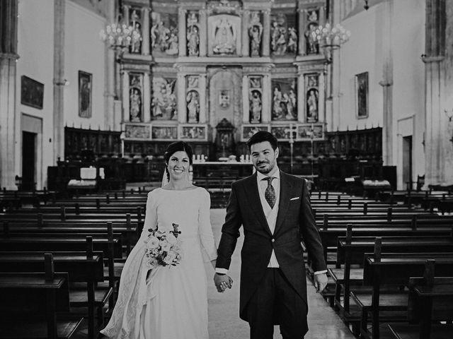 La boda de Víctor y María en Piedrabuena, Ciudad Real 116