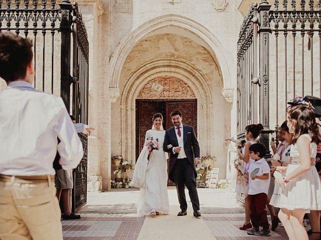 La boda de Víctor y María en Piedrabuena, Ciudad Real 117