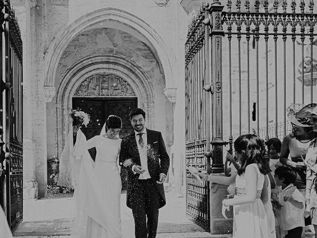 La boda de Víctor y María en Piedrabuena, Ciudad Real 118