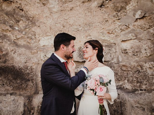 La boda de Víctor y María en Piedrabuena, Ciudad Real 120