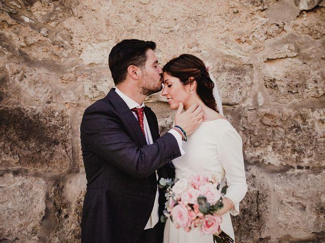 La boda de Víctor y María en Piedrabuena, Ciudad Real 1