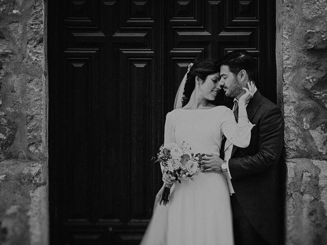La boda de Víctor y María en Piedrabuena, Ciudad Real 128