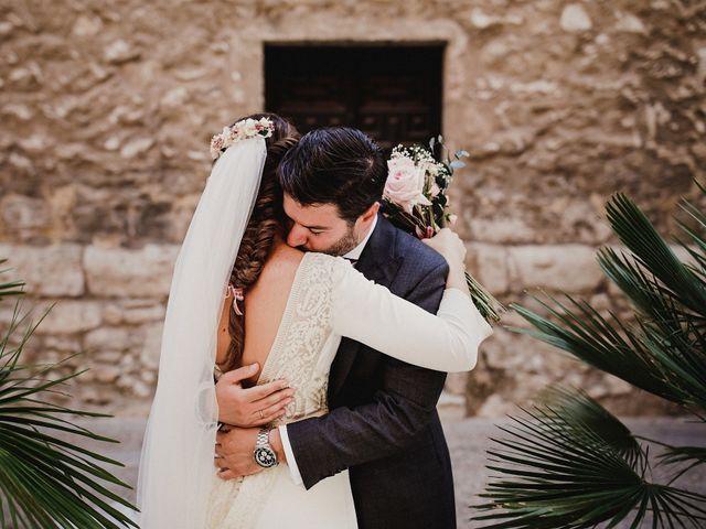 La boda de Víctor y María en Piedrabuena, Ciudad Real 2