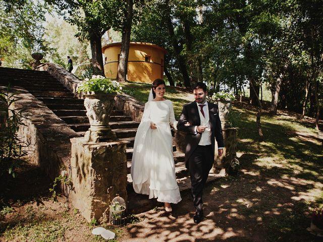 La boda de Víctor y María en Piedrabuena, Ciudad Real 139
