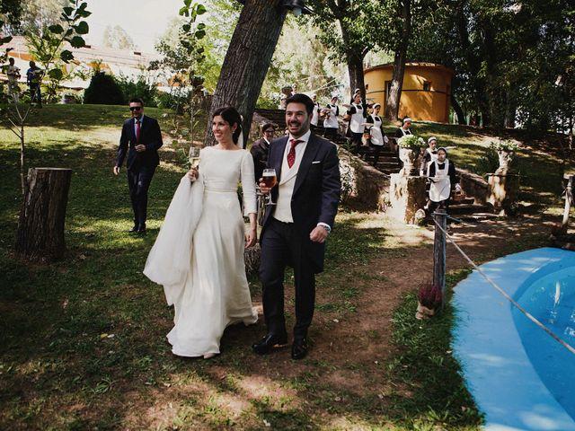 La boda de Víctor y María en Piedrabuena, Ciudad Real 140