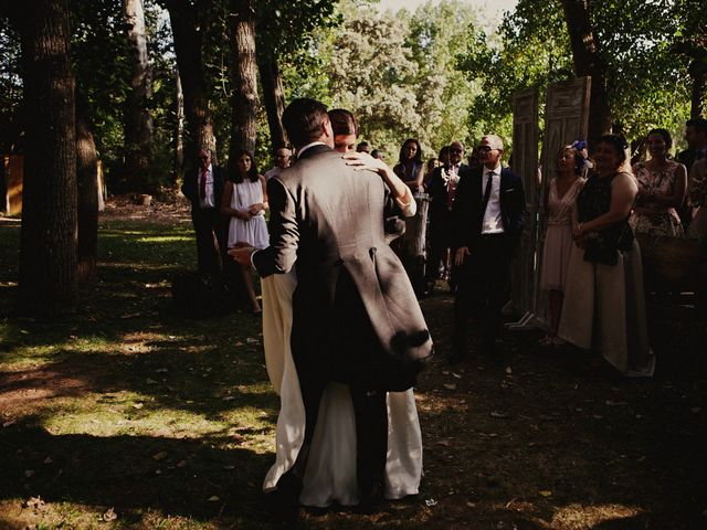 La boda de Víctor y María en Piedrabuena, Ciudad Real 161