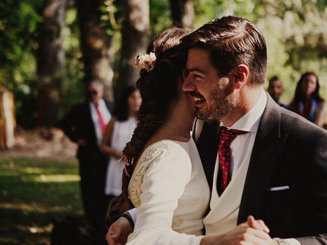 La boda de Víctor y María en Piedrabuena, Ciudad Real 164