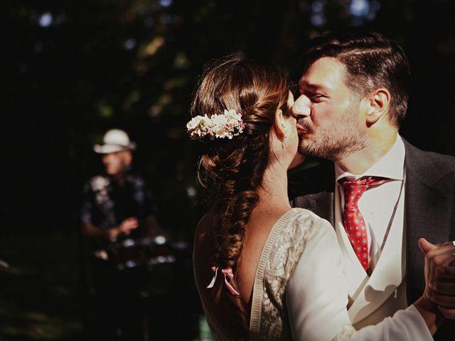 La boda de Víctor y María en Piedrabuena, Ciudad Real 165