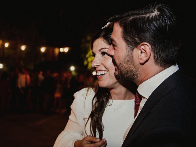La boda de Víctor y María en Piedrabuena, Ciudad Real 176