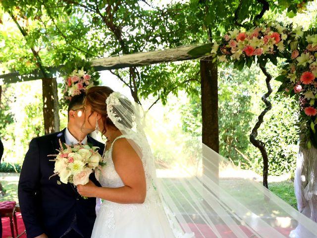 La boda de Juan y Lorena en Redondela, Pontevedra 11