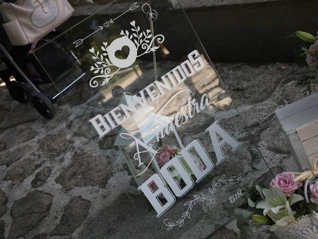 La boda de Juan y Lorena en Redondela, Pontevedra 12
