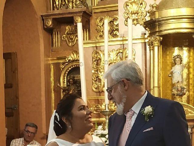 La boda de Jose y Esther en Sevilla, Sevilla 3