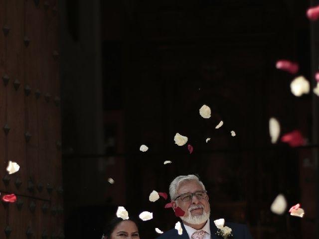 La boda de Jose y Esther en Sevilla, Sevilla 1