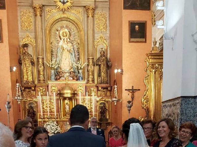 La boda de Jose y Esther en Sevilla, Sevilla 4