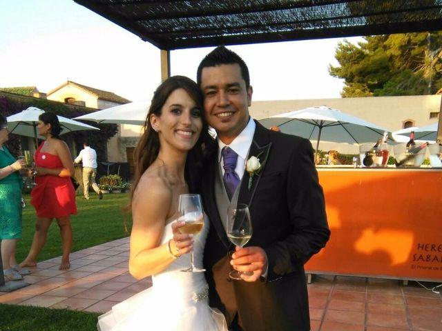 La boda de Agustín y María en Tarragona, Tarragona 8