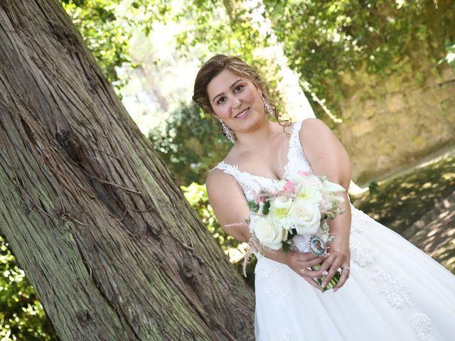 La boda de Juan y Lorena en Redondela, Pontevedra 15