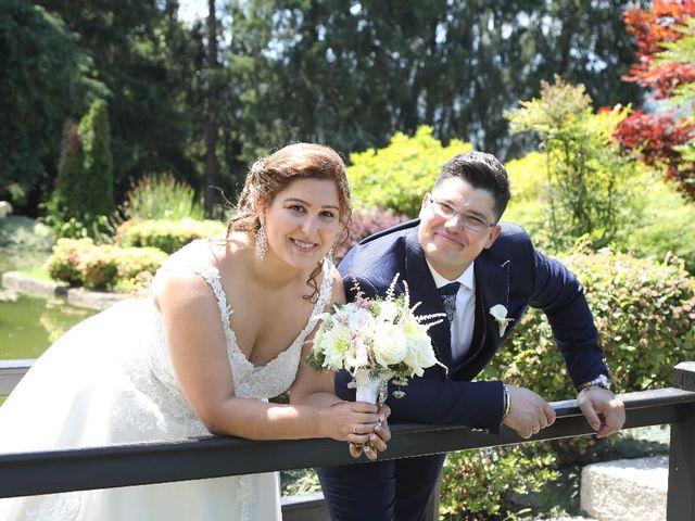 La boda de Juan y Lorena en Redondela, Pontevedra 17