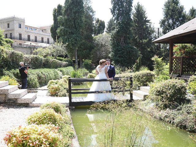 La boda de Juan y Lorena en Redondela, Pontevedra 18