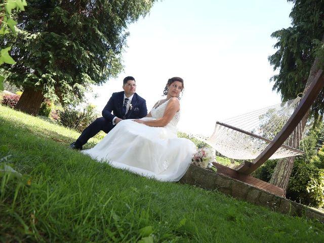 La boda de Juan y Lorena en Redondela, Pontevedra 20