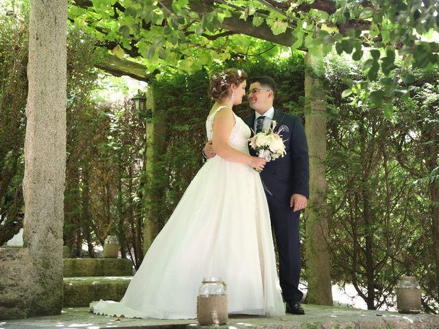 La boda de Juan y Lorena en Redondela, Pontevedra 22