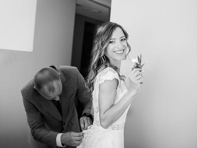 La boda de Alex y Irina en Zaragoza, Zaragoza 14