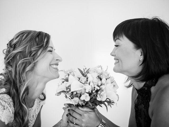 La boda de Alex y Irina en Zaragoza, Zaragoza 15