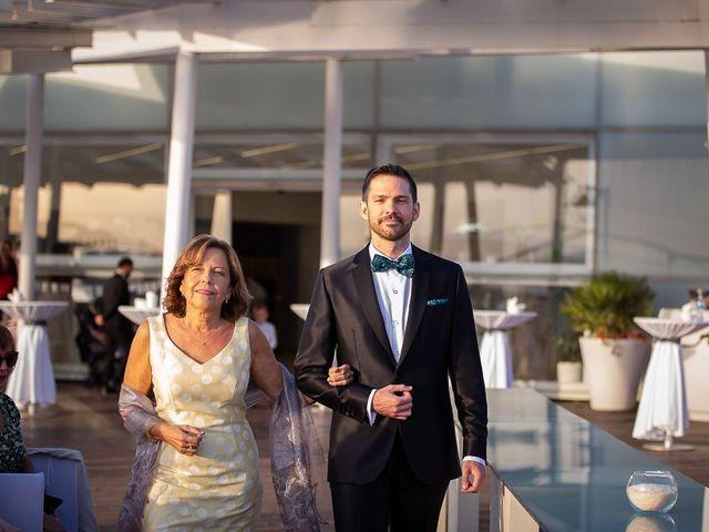 La boda de Alex y Irina en Zaragoza, Zaragoza 17