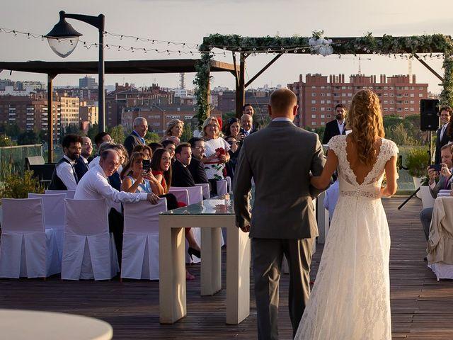 La boda de Alex y Irina en Zaragoza, Zaragoza 20