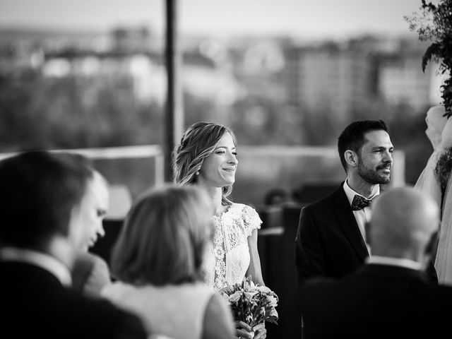 La boda de Alex y Irina en Zaragoza, Zaragoza 25