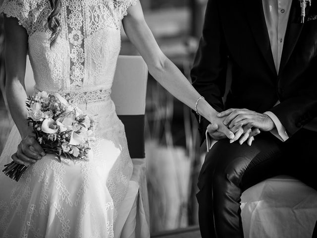 La boda de Alex y Irina en Zaragoza, Zaragoza 26