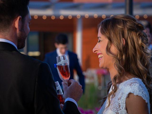 La boda de Alex y Irina en Zaragoza, Zaragoza 32