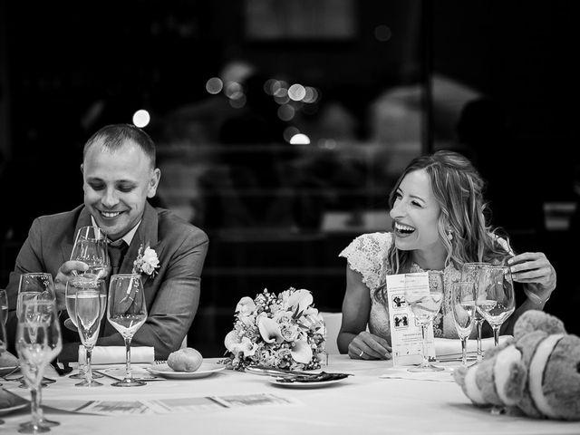 La boda de Alex y Irina en Zaragoza, Zaragoza 41