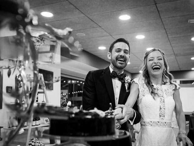 La boda de Alex y Irina en Zaragoza, Zaragoza 45