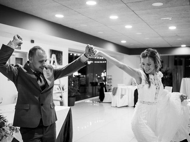 La boda de Alex y Irina en Zaragoza, Zaragoza 49
