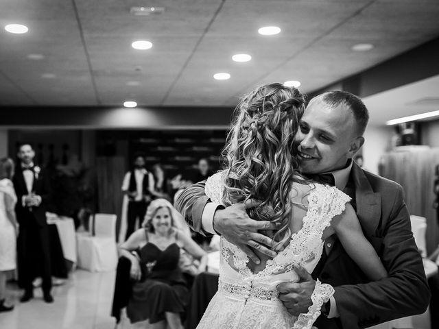 La boda de Alex y Irina en Zaragoza, Zaragoza 51