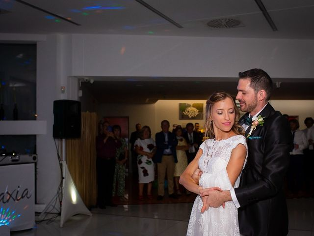 La boda de Alex y Irina en Zaragoza, Zaragoza 52
