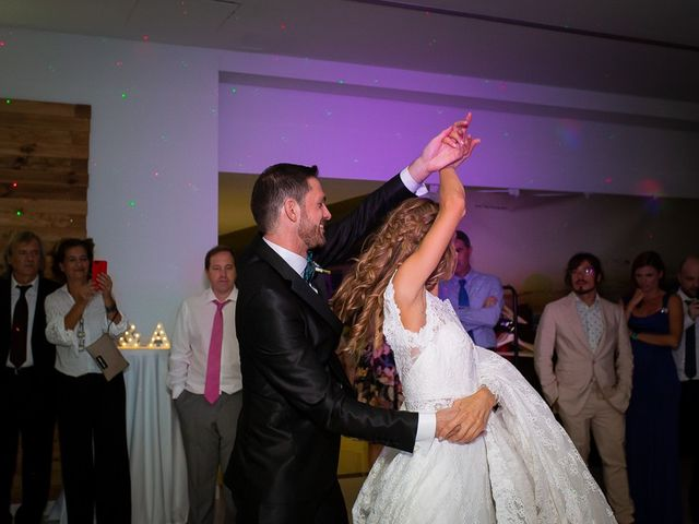 La boda de Alex y Irina en Zaragoza, Zaragoza 53